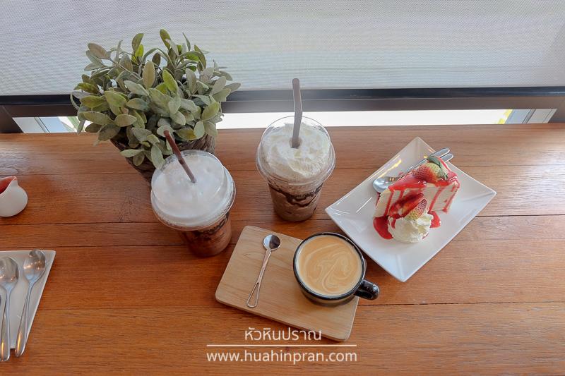 เมนูููููอาหารและเครื่องดื่ม