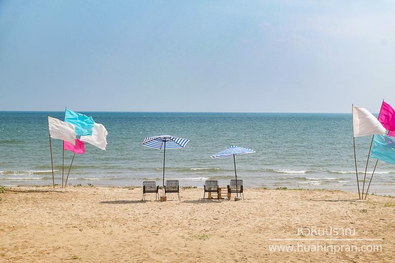 Demi Beach Concept Pranburi