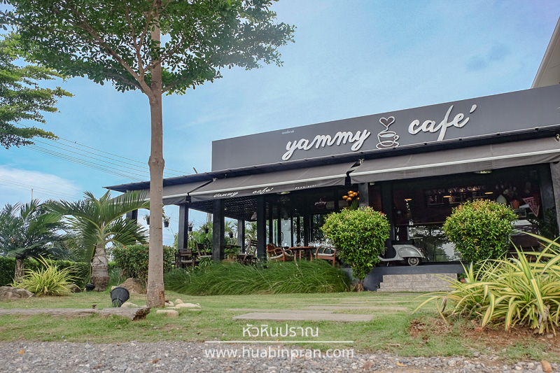 Yammy Cafe Pranburi